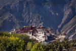 Potola Palace, Lhasa, Tibet