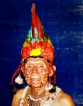 Shaman, Peruvian Amazon