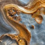 Rock Abstract, Point Lobos