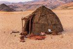 Himba House, Namibia